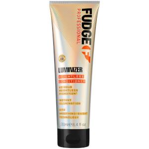 Fudge Luminiser Conditioner -hoitoaine 250ml