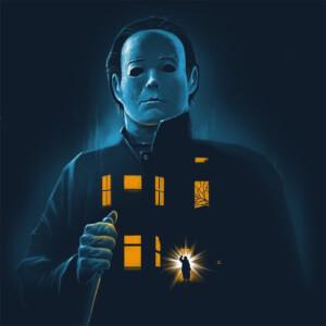 Death Waltz Recording Co. - Halloween 4: The Return Of Michael Myers (Original Motion Picture Soundtrack) 180g LP (Orange)