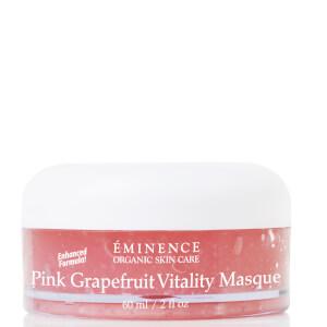 Eminence Pink Grapefruit Vitality Masque 2oz