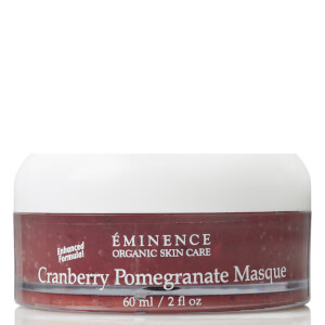 Eminence Limited Edition Cranberry Pomegranate Masque
