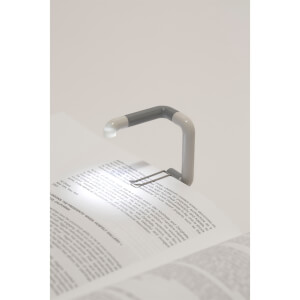 Mini Tube Book Light