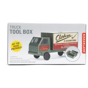 LKW Werkzeugkasten