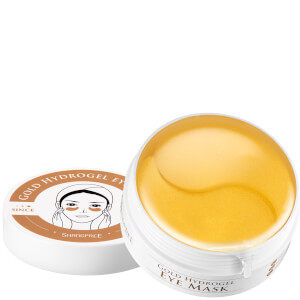 SHANGPREE Gold Hydrogel Eye Mask 84 g