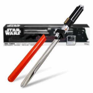 Disney Star Wars Classic: BBQ Tongs: Darth Vader Lightsaber