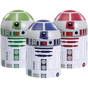 Star Wars: Droids Kitchen Storage Set