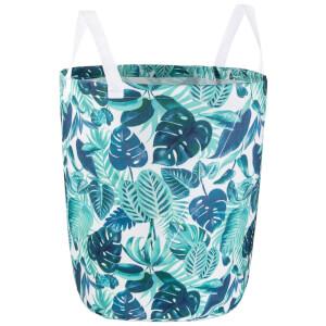 Botanical Jungle Storage Bag