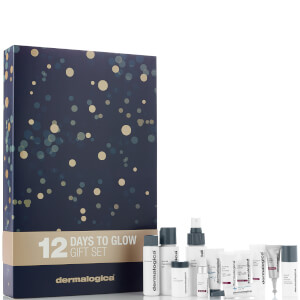 Dermalogica 12 Days to Glow Gift Set (Worth £178.26)