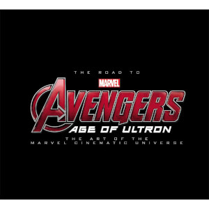Avengers: Age of Ultron - The Art of the Marvel Cinematic Universe (Hardback)