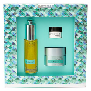 ALGENIST Secrets of Algae Kit (Worth £154.00)