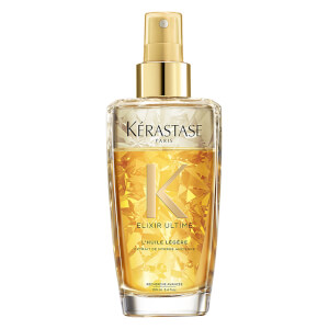 Kérastase Elixir Ultime Le Voile Hair Oil olejek do włosów 100 ml
