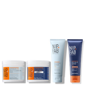NIP+FAB Day to Night Collection (Worth 50.80)