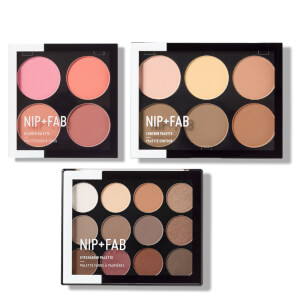 NIP+FAB Palette Perfection