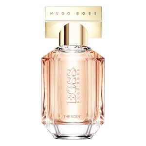 Eau de Parfum The Scent for Her de Hugo Boss 50 ml