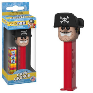 Quaker Oats Jean La Foote Funko Pop! Pez