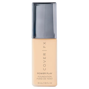 Cover FX Power Play Foundation 35 ml (forskellige nuancer)