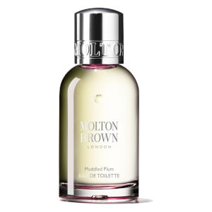 Molton Brown Muddled Plum Eau de Toilette 50ml