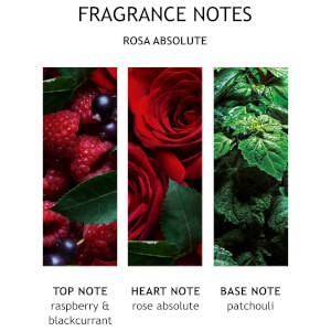 Molton Brown Rosa Asbolute Fragrance Layering Gift Set (Worth £67.00): Image 4
