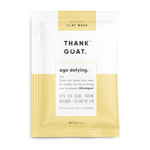 Thank Goat Age Defying Mask (1 Piece)