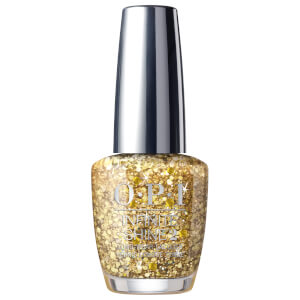 OPI The Nutcracker Collection Infinite Shine - Gold Key to the Kingdom 15ml