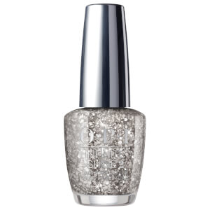 OPI The Nutcracker Collection Infinite Shine - Dreams on a Silver Platter 15ml