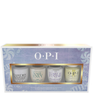 OPI The Nutcracker Collection Treatment Mini Pack