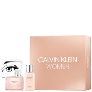 Eau de Parfum Women Xmas Set da Calvin Klein 100 ml