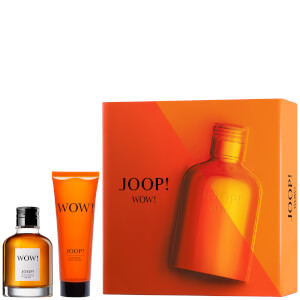 Set navideño de Eau de Toilette WOW de JOOP! 60 ml