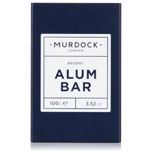 Murdock London saponetta all'allume 100 g