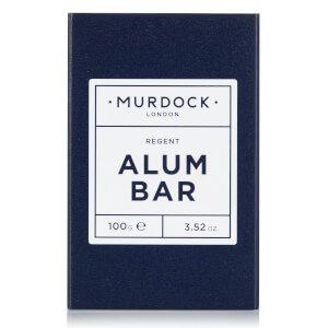 Murdock London Alum Bar blok do skóry po goleniu 100 g