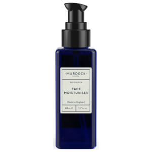 Murdock London Face Moisturiser 50ml