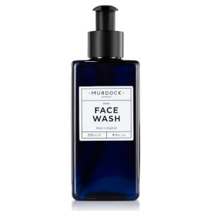 Gel facial de Murdock London 250 ml