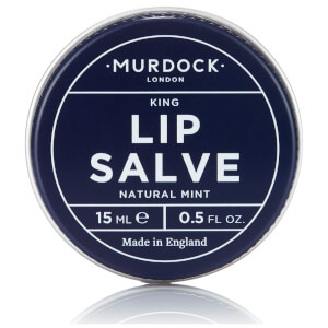 Murdock London Lip Salve -huulivoide 15ml