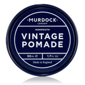 Murdock London Vintage Pomade pomata per capelli 50 ml