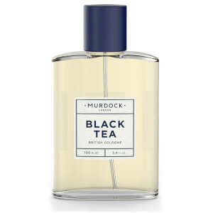 Colonia de té negro de Murdock London 100 ml
