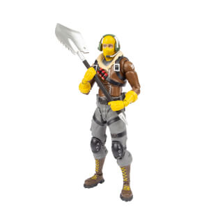 McFarlane Toys Fortnite Raptor Figure