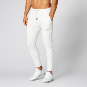 Pantaloni da corsa City - Gesso