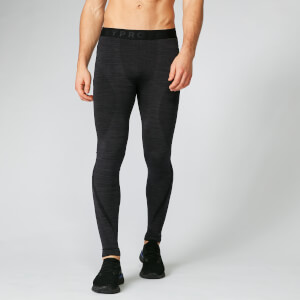 Myprotein Sculpt Seamless Tights - Slate