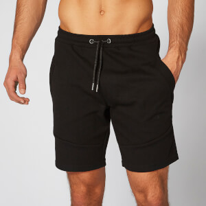 City Shorts - Black