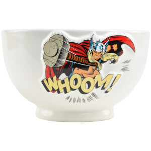 Marvel Thor Embossed Bowl