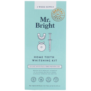 Mr. Bright Whitening Kit (3x Gels)