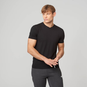 T-Shirt V-Neck Luxe Classic