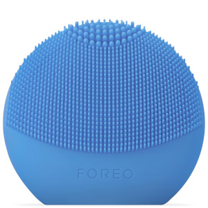 FOREO LUNA fofo Smart Facial Cleansing Brush – Aquamarine