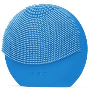 FOREO LUNA fofo Smart Facial Cleansing Brush - Aquamarine: Image 3