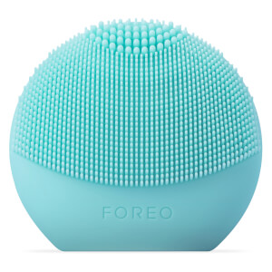 FOREO LUNA fofo Smart Facial Cleansing Brush - Mint