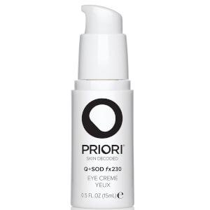 Priori qsod fx230 Eye Crème