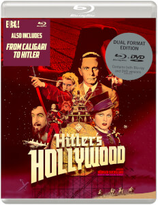 Hitler's Hollywood (Dual Format)