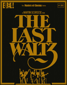 The Last Waltz - Limited Edition Blu-ray