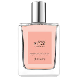 philosophy Amazing Grace Ballet Rose Eau de Toilette 60ml