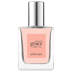 philosophy Amazing Grace Ballet Rose Eau De Toilette 15ml