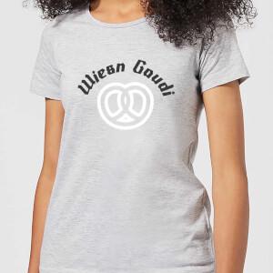 Wiesn Gaudi Women's T-Shirt - Grey